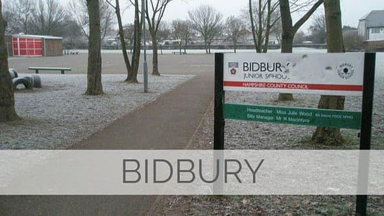 Bidbury