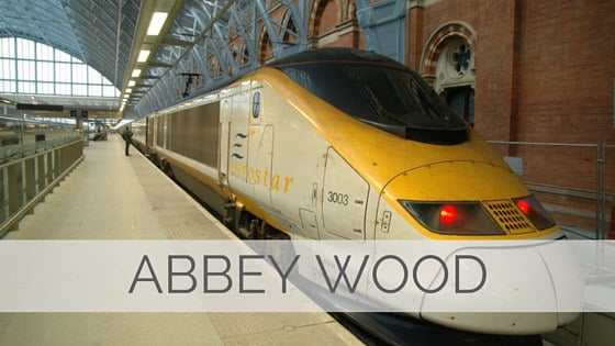 Abbey Wood