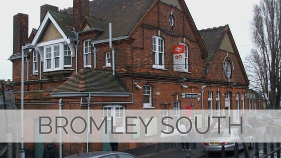 Bromley South