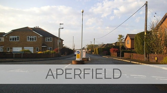Learn To Say Aperfield?