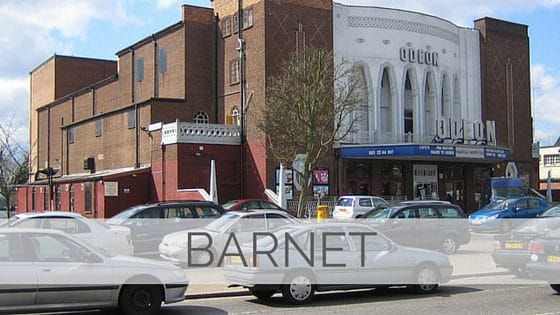 Learn To Say Barnet?