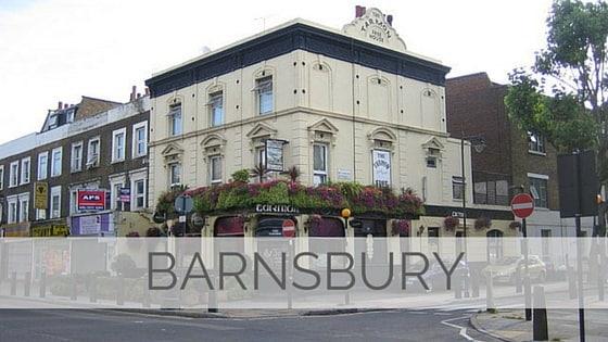 Barnsbury