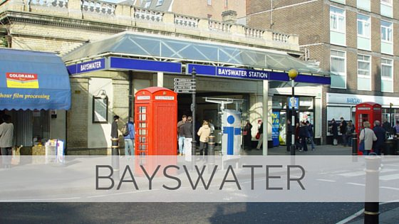 Learn To Say Bayswater?