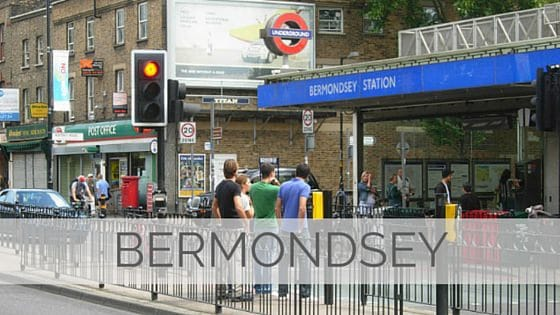 Learn To Say Bermondsey?