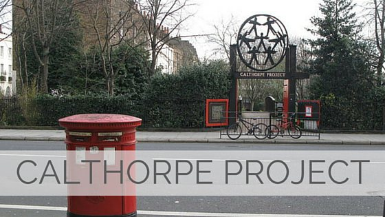 Calthorpe Project