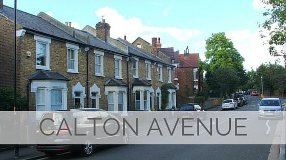 Learn To Say Calton Avenue?