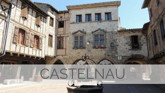 Learn To Say Castelnau?