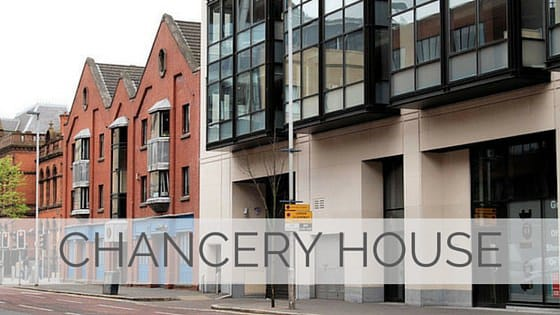 Learn To Say Chancery House?