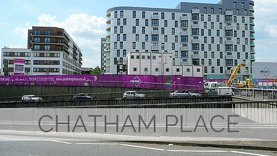 Learn To Say Chatham Place?