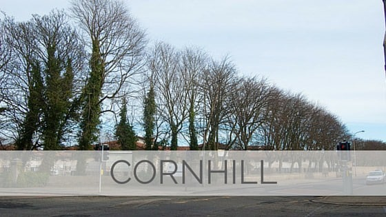 Learn To Say Cornhill?