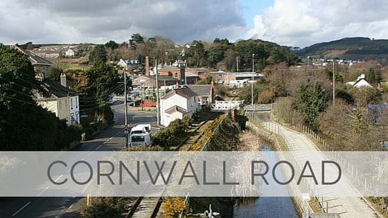 Learn To Say Cornwall Road?