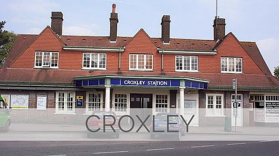 Learn To Say Croxley?