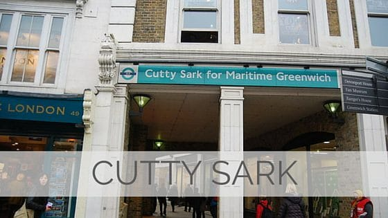 Learn To Say Cutty Sark?