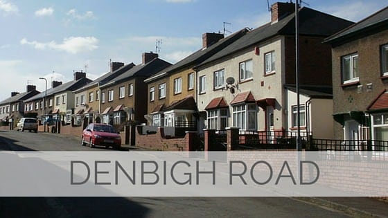 Learn To Say Denbigh Road?