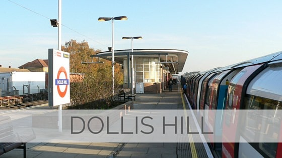 Learn To Say Dollis Hill?