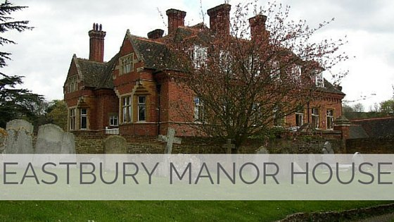 Learn To Say Eastbury Manor House?