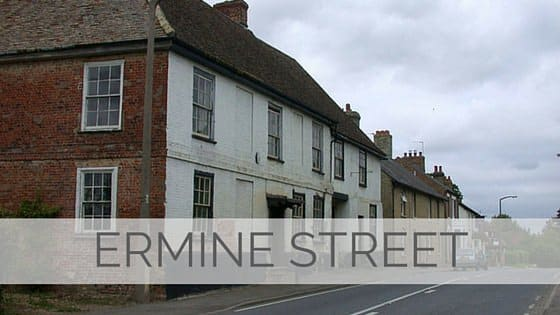 Learn To Say Ermine Street?