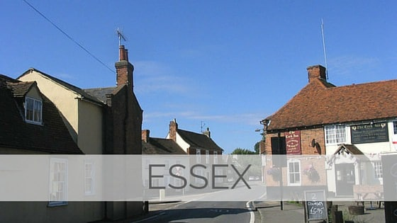 Learn To Say Essex?