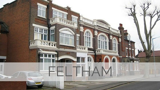 Learn To Say Feltham?