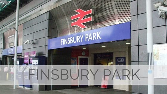 Learn To Say Finsbury Park?