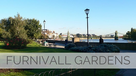 Learn To Say Furnivall Gardens?