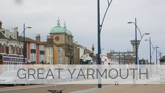 Learn To Say Great Yarmouth?