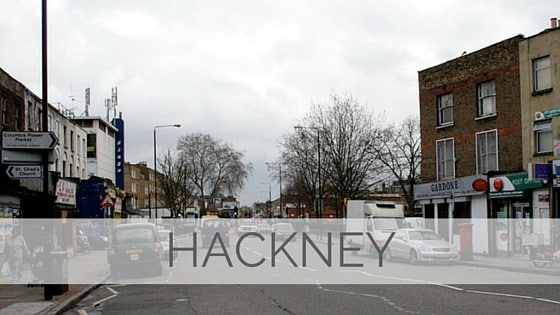 Learn To Say Hackney?