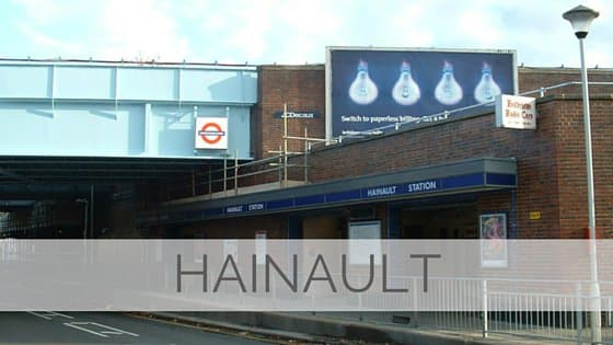 Learn To Say Hainault?