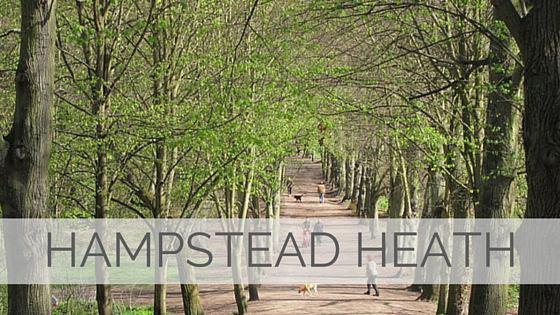 Learn To Say Hampstead Heath?