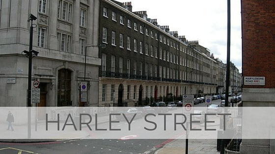 Learn To Say Harley Street?