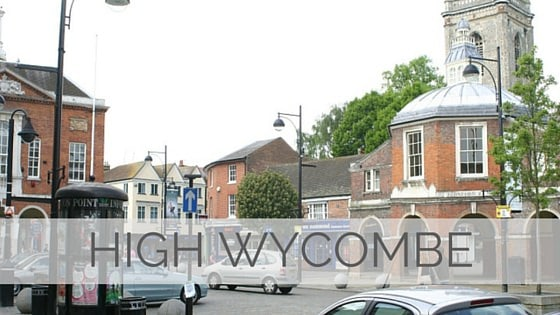 Learn To Say High Wycombe?