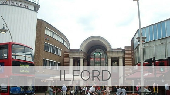 Learn To Say Ilford?