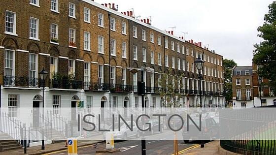 Learn To Say Islington?