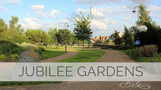 Learn To Say Jubilee Gardens?