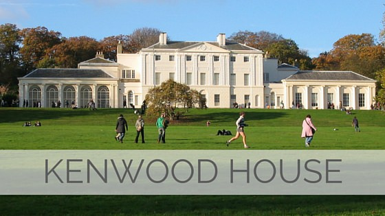 Learn To Say Kenwood House?