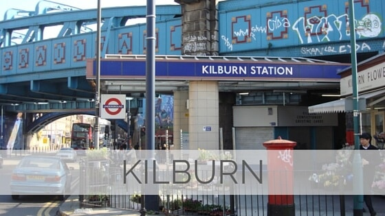 Learn To Say Kilburn?