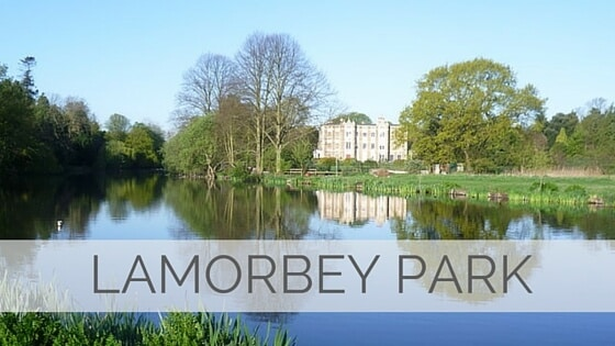 Learn To Say Lamorbey Park?