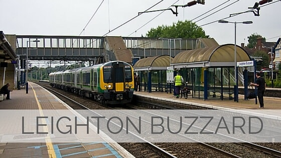 Learn To Say Leighton Buzzard?