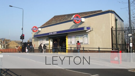 Learn To Say Leyton?