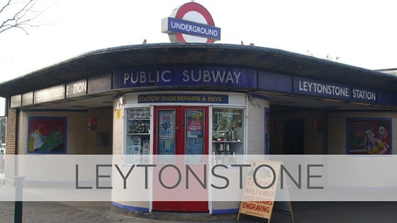 Learn To Say Leytonstone?