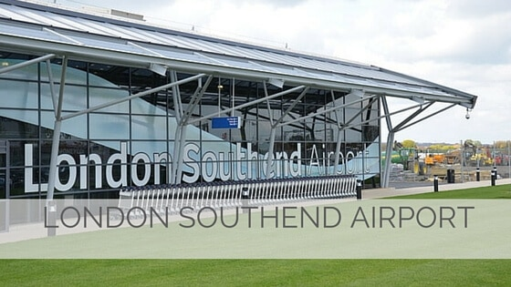 Learn To Say London Southend Airport?