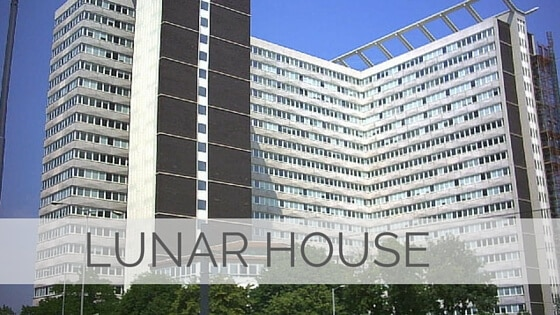 Learn To Say Lunar House?
