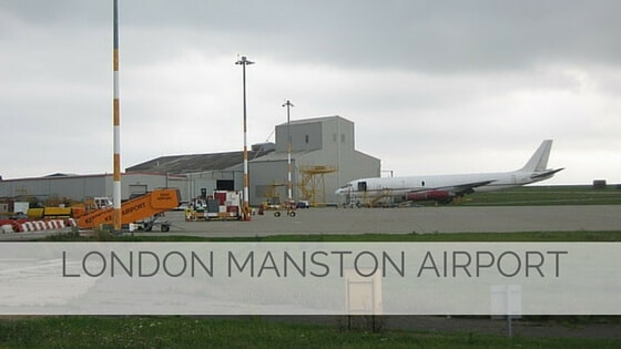 Learn To Say Manston Airport?