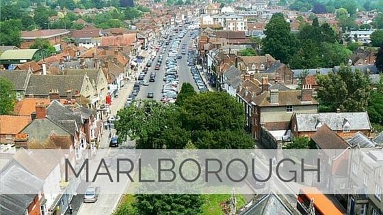 Learn To Say Marlborough?