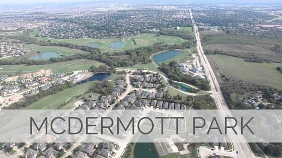 Learn To Say Mcdermott Park?