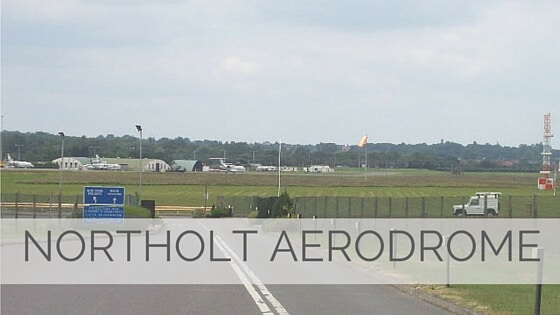 Learn To Say Northolt Aerodrome?