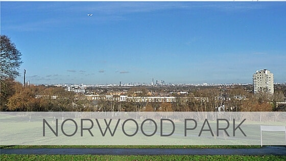 Learn To Say Norwood Park?