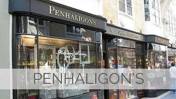 Learn To Say Penhaligon's?