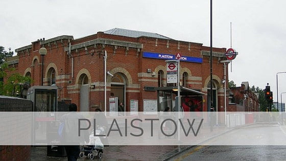Learn To Say Plaistow?