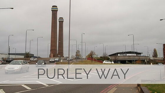 Learn To Say Purley Way?